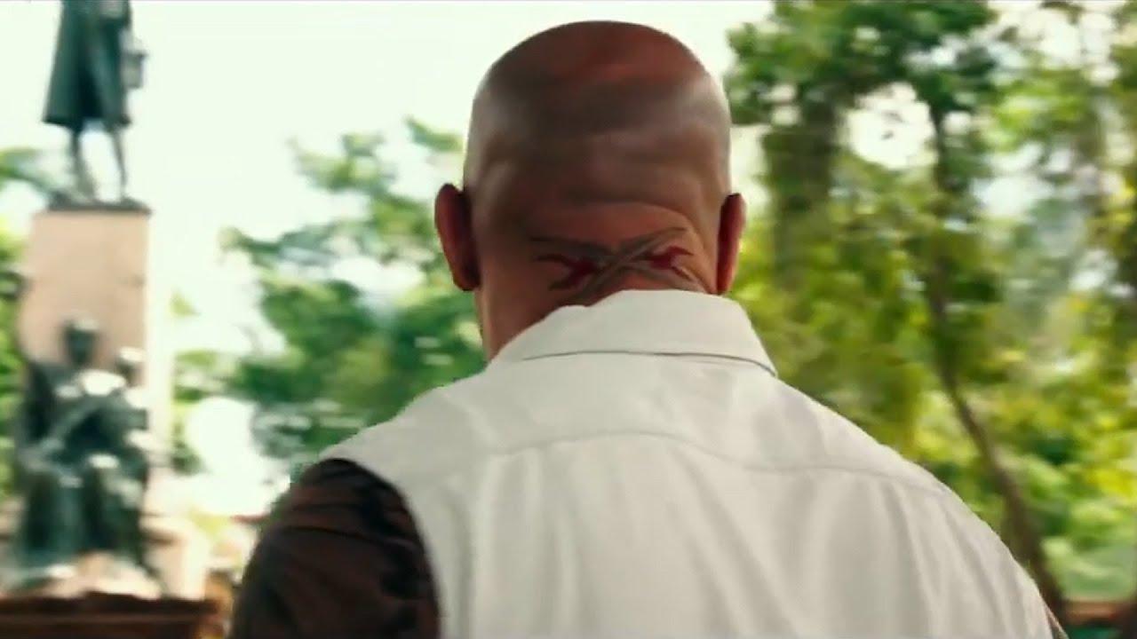 xXx 3: El regreso de Xander Cage