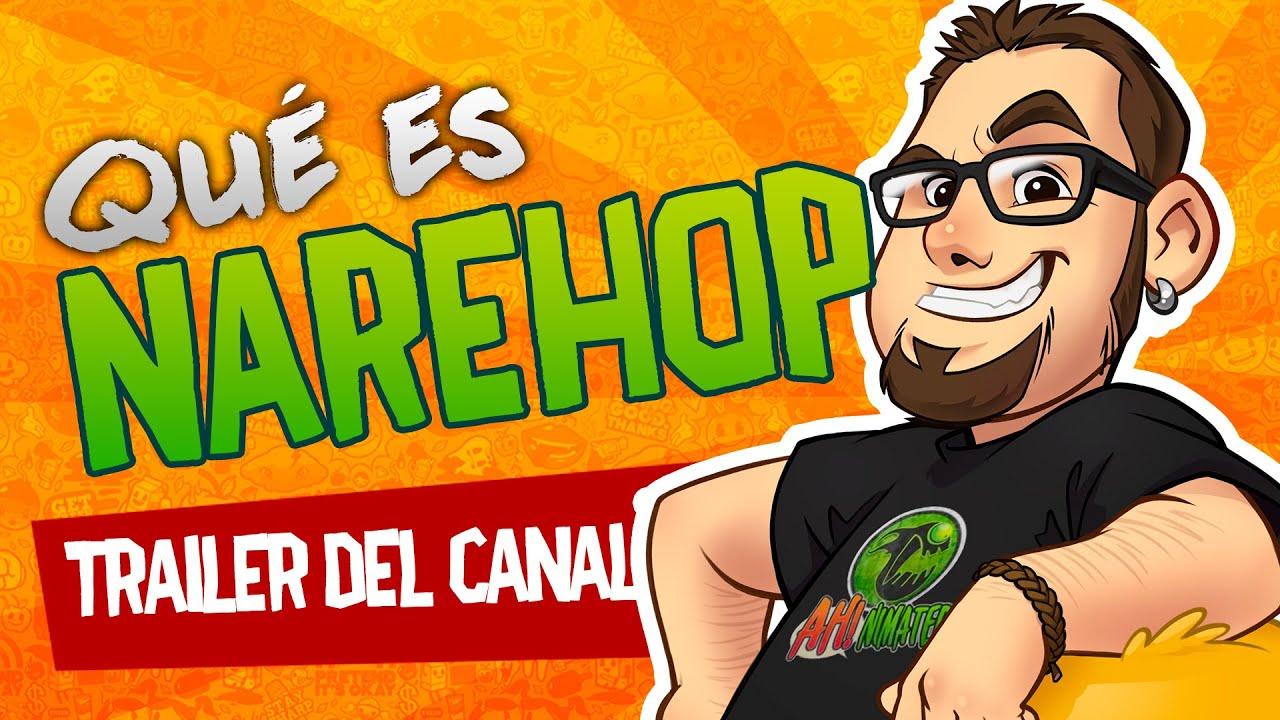 Entrevista Narehop