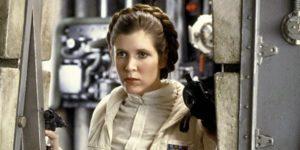 Leia Lucasfilm