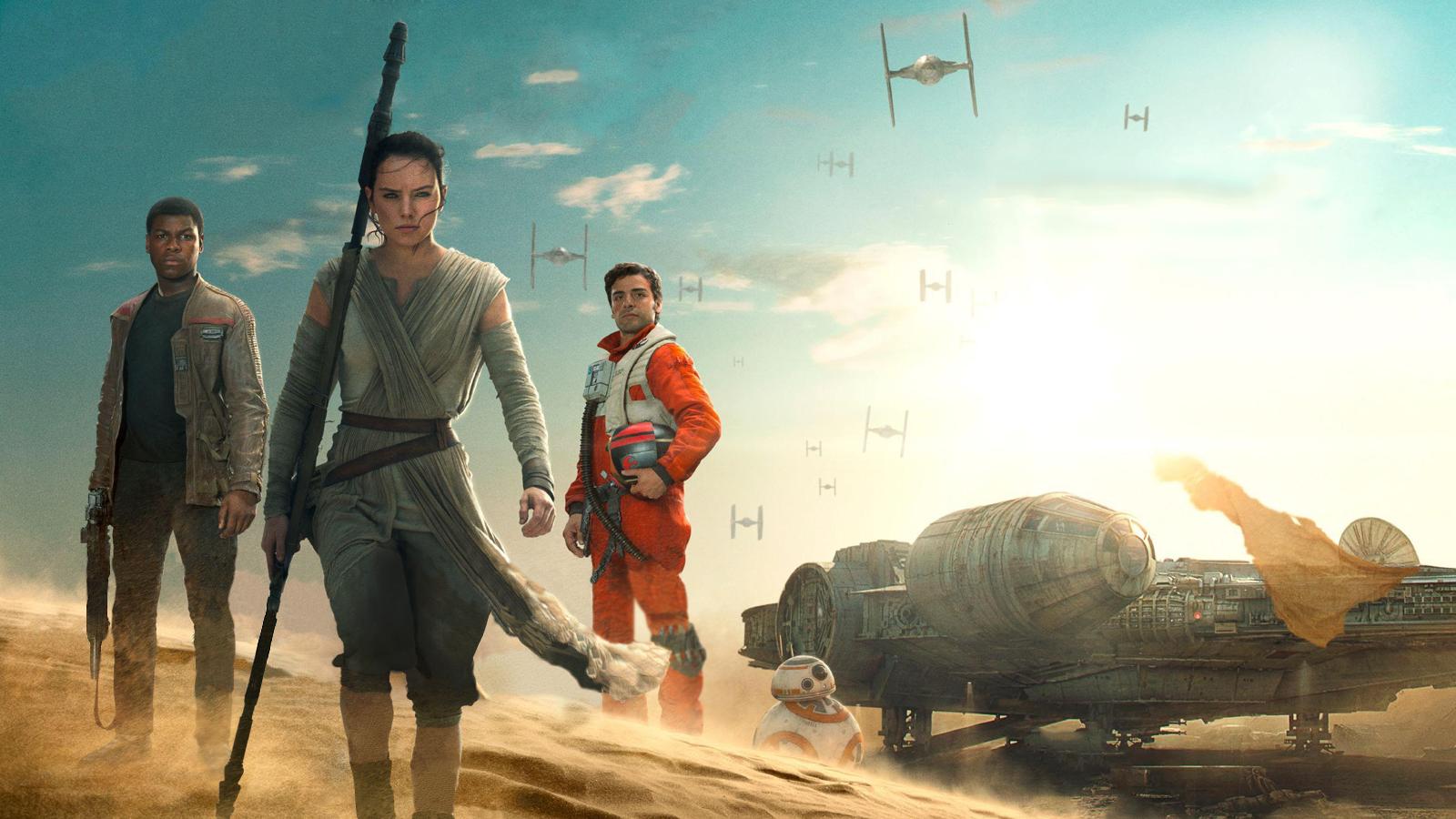 Star Wars Episodio VIII