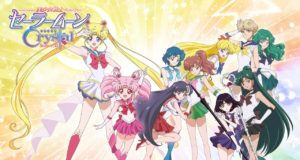 Toei anuncia nueva temporada de 'Sailor Moon Crystal'