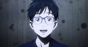Yuri!!! on Ice destacada
