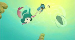 Teaser de 'Lu Over the Wall', nueva película de Masaaki Yuasa