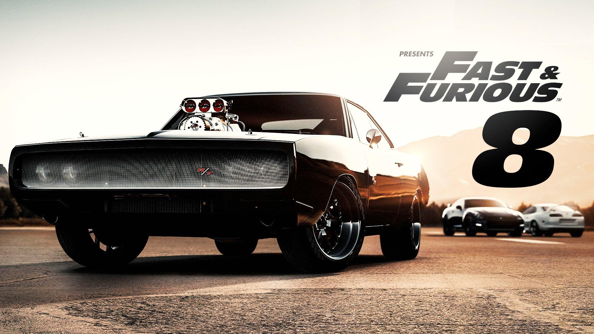 Resultado de imagen para fast & furious 8