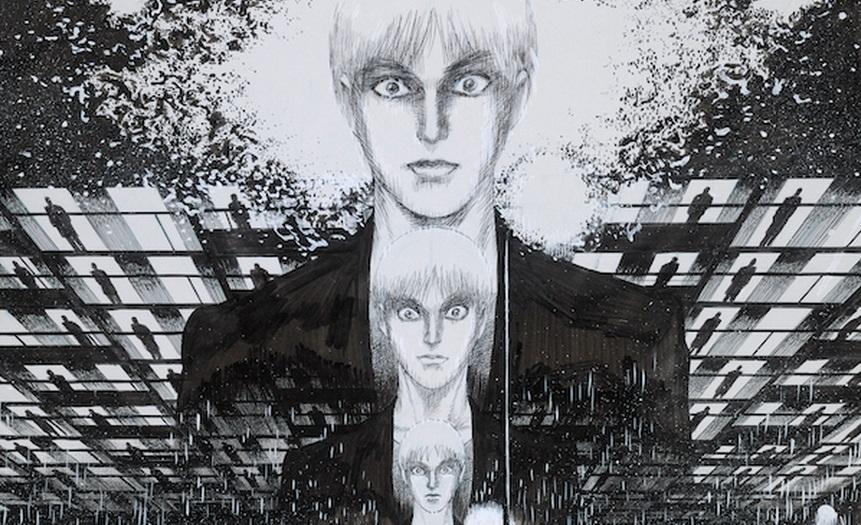 Premios Osamu Tezuka: Rainman