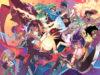 Shaman King Ivrea imagen destacada