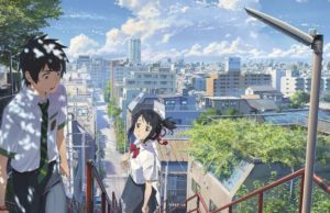 Marc Webb live-action your name imagen destacada