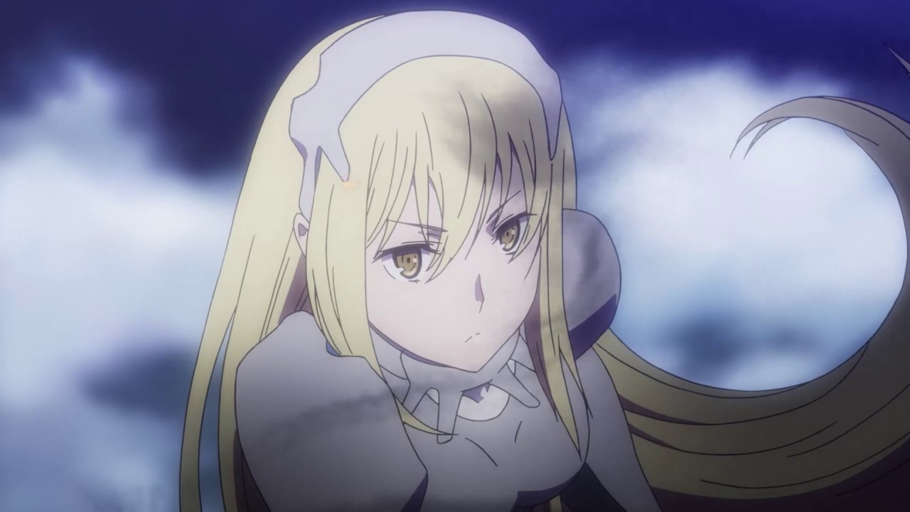 Primavera 2017: 'Dungeon ni Deai wo Motomeru no wa Machigatteiru Darou ka Gaiden: Sword Oratoria'
