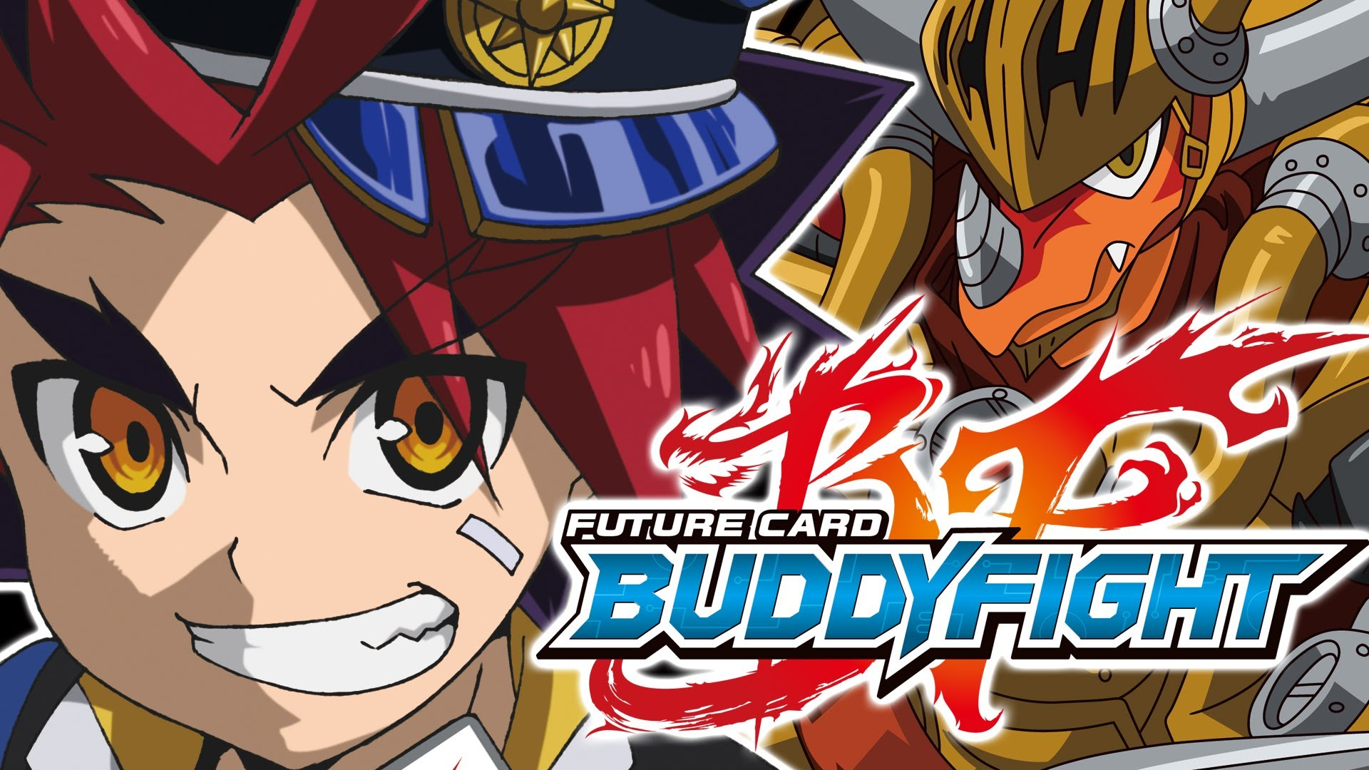 Primavera 2017: 'Future Card Buddyfight Battsu'