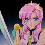 Mujeres anime: Utena Tenjou