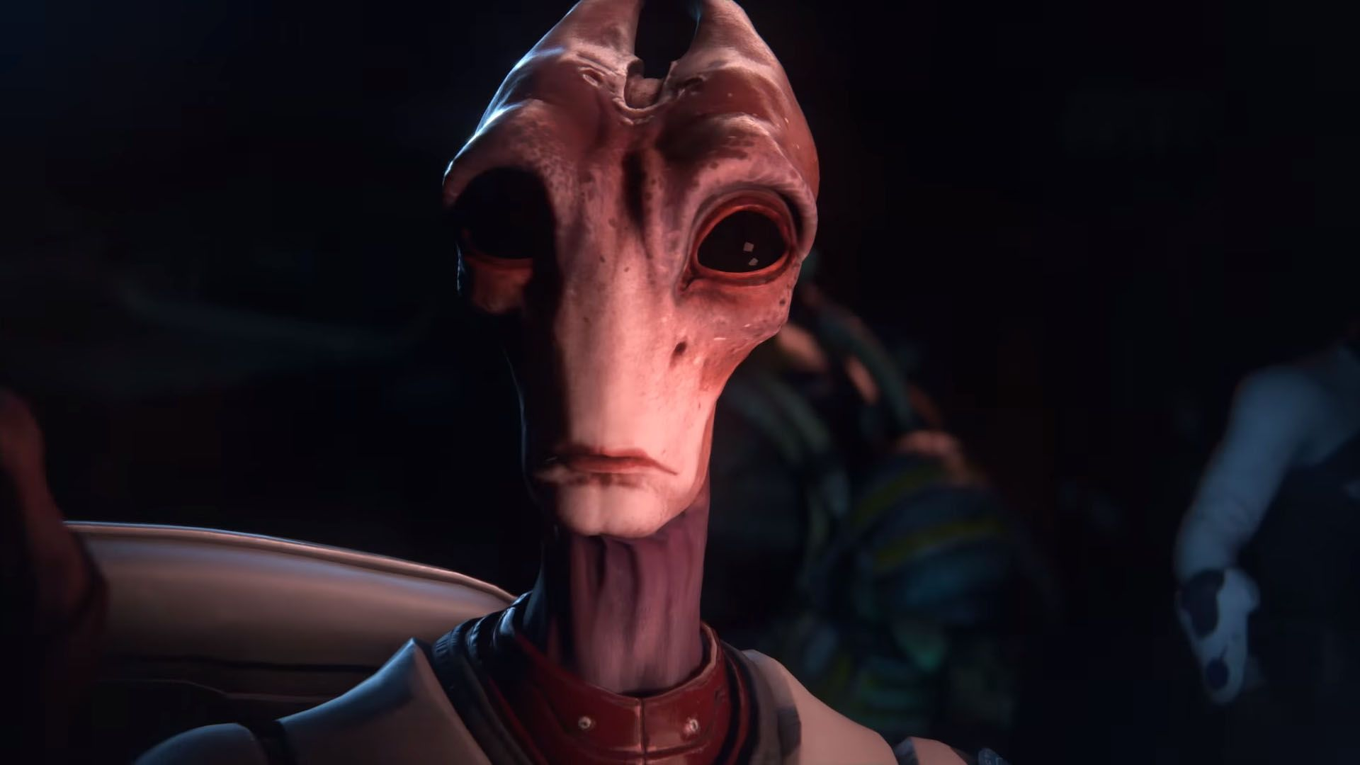 Mass Effect Andromeda cambios