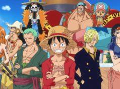 One Piece Crunchyroll imagen destacada