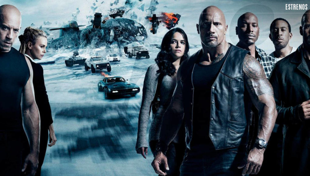 Fast & Furious fast 9