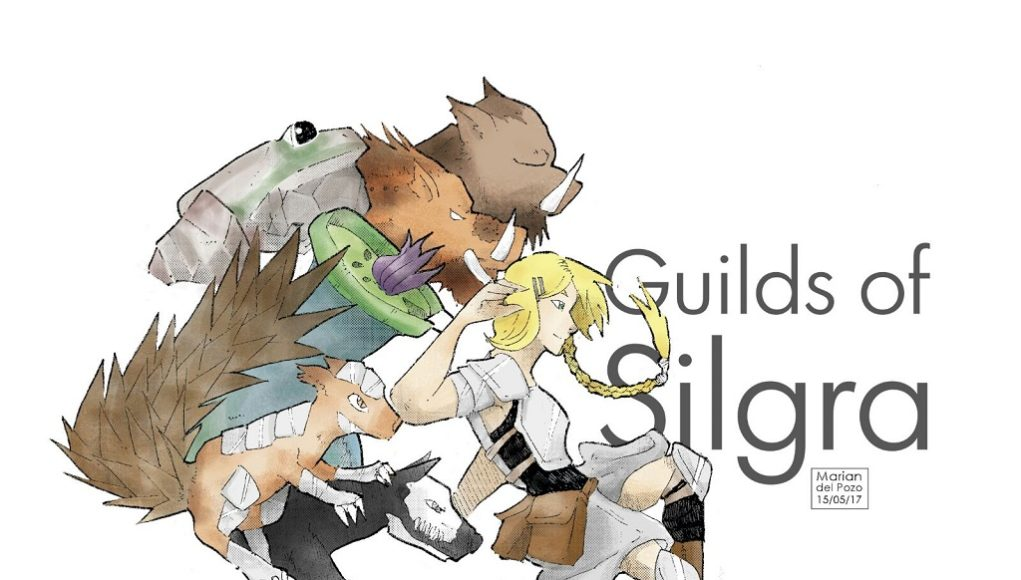 Guilds of Silgra