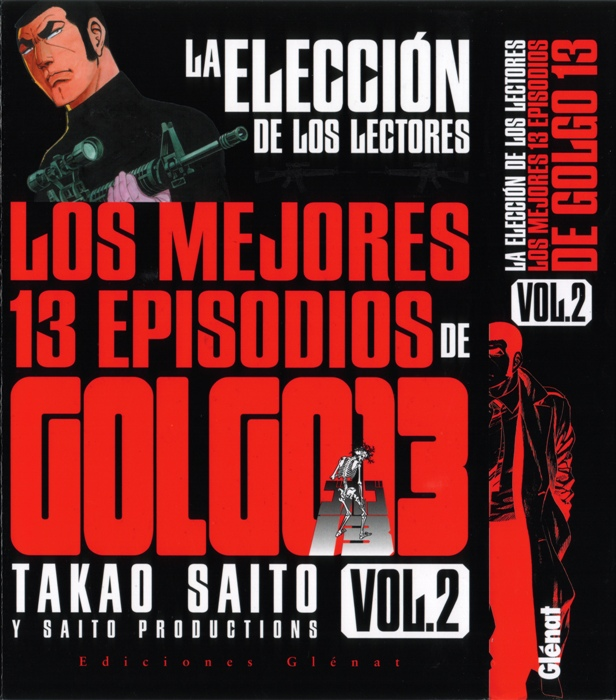El Autor De 'Golgo 13' Crea Un Nuevo Premio De Manga