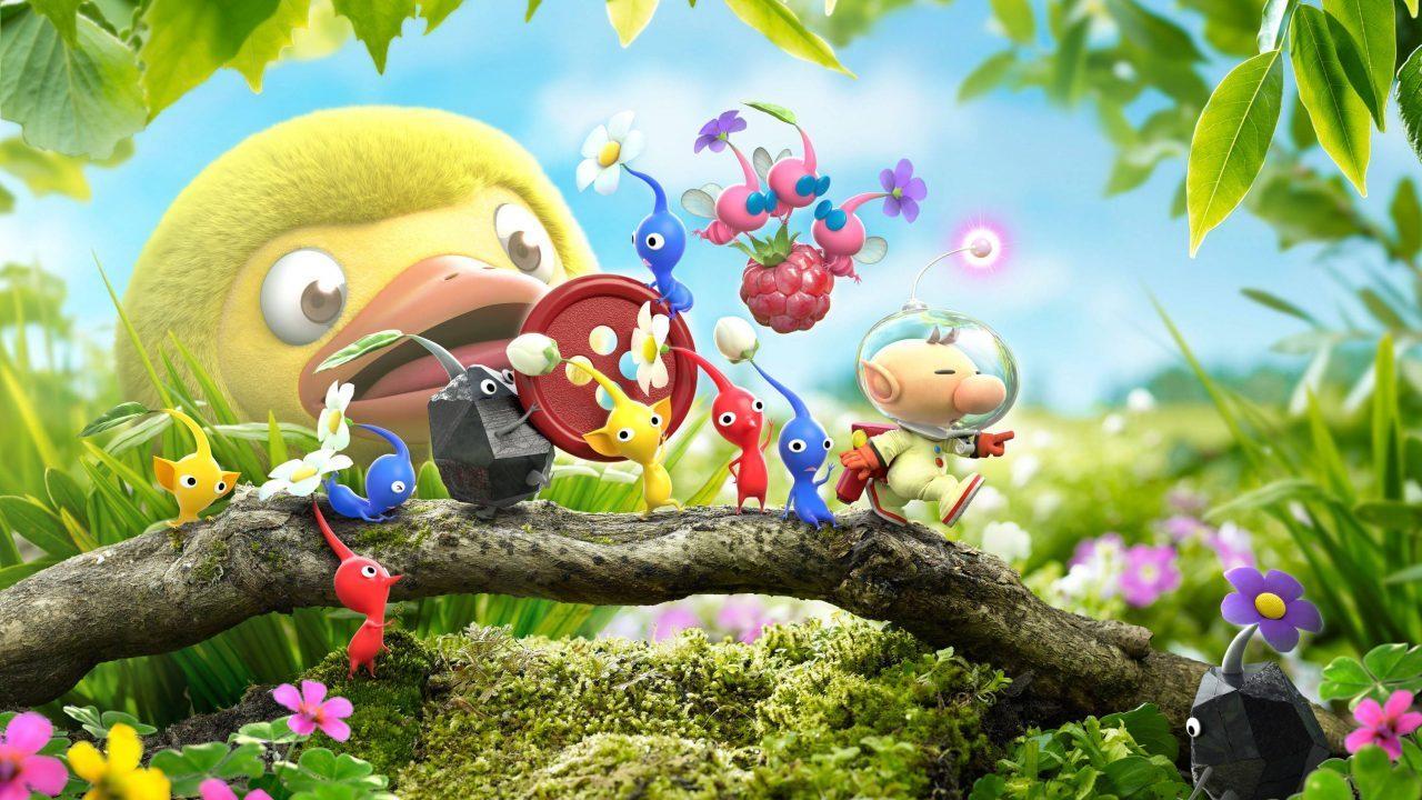 Nintendo Direct septiembre 2016