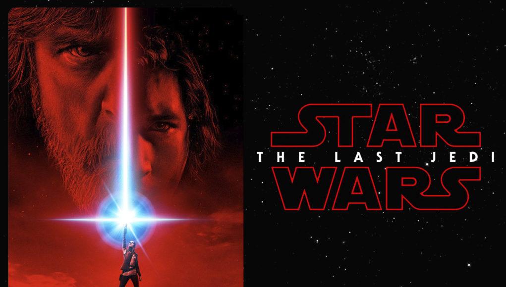 Star Was: Los últimos Jedi