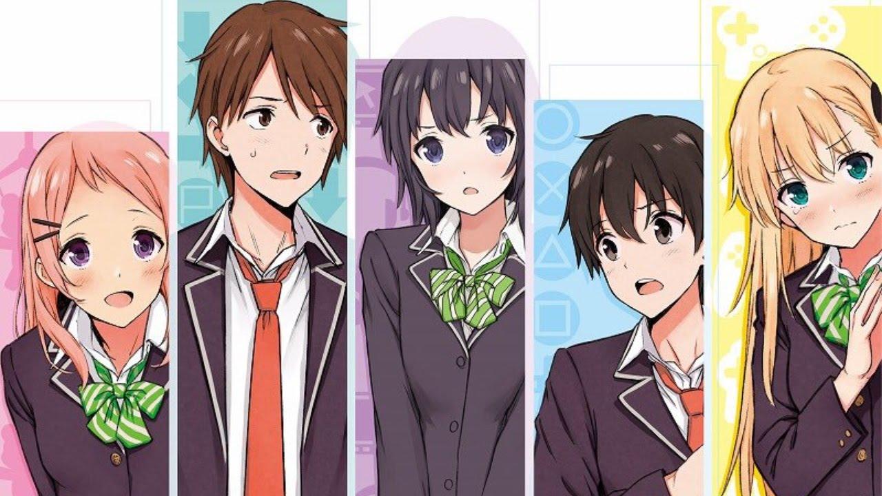 5 animes cortos para ver en cuarentena