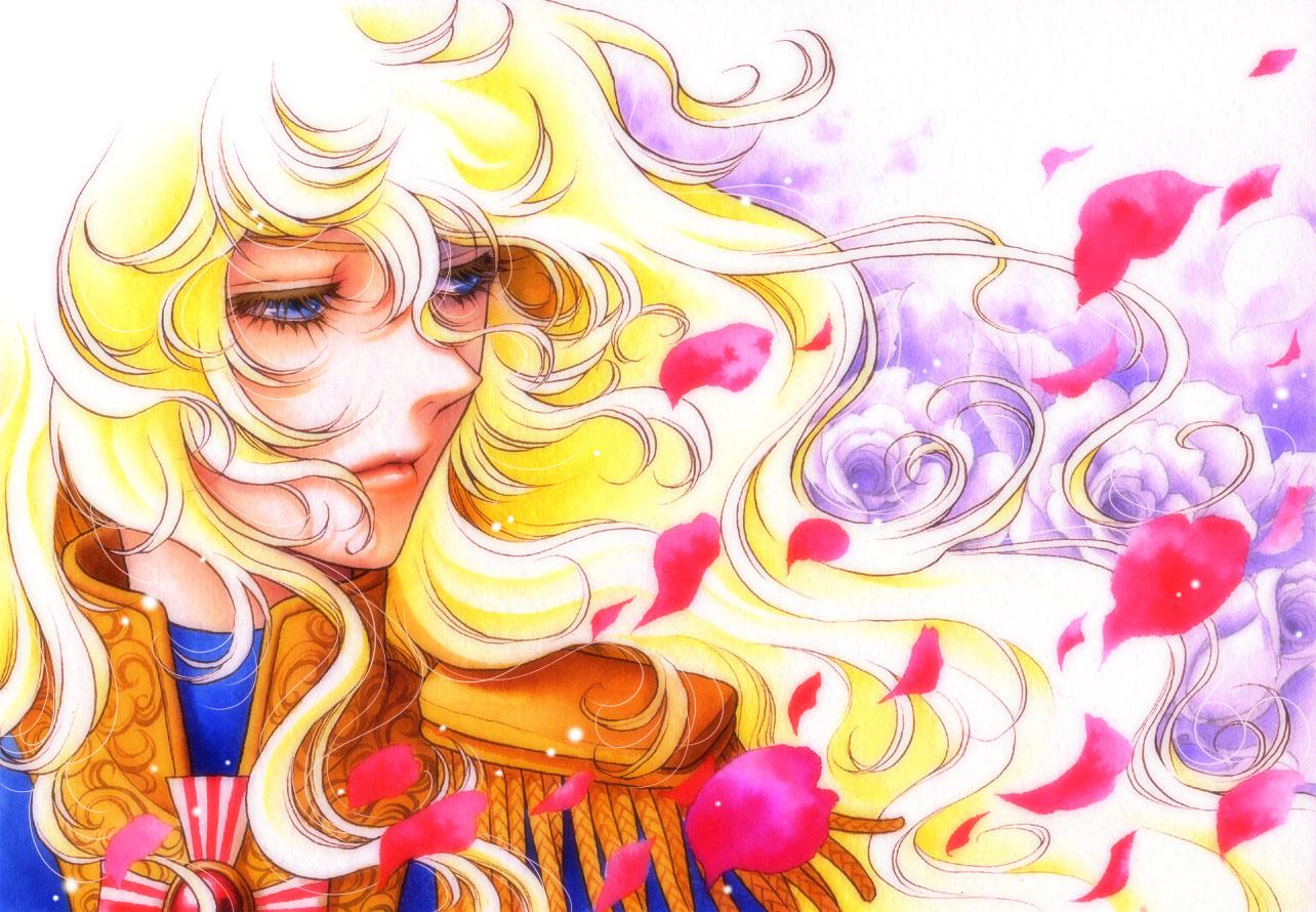 El Manga La Rosa De Versalles Tendrá 2 Nuevos Capítulos