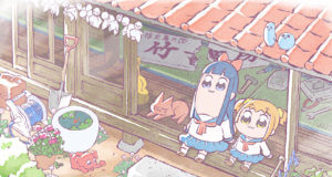 Pop Team Epic datos