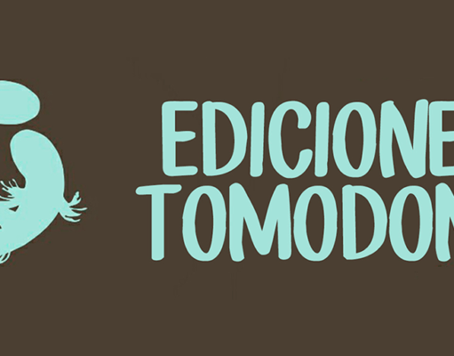 Novedades Tomodomo