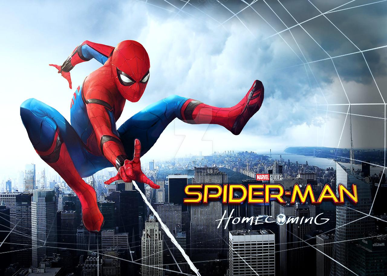 Un fan resuelve el problema temporal de Spider-Man: Homecoming