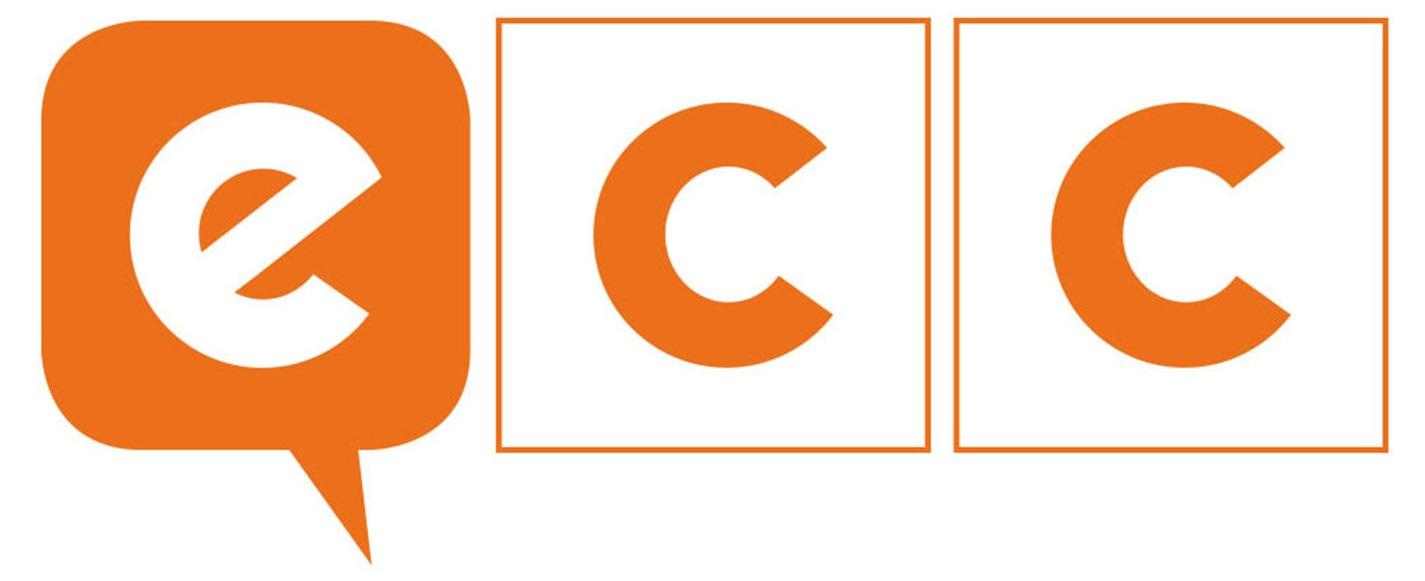 novedades ECC ediciones febrero 2019 logo