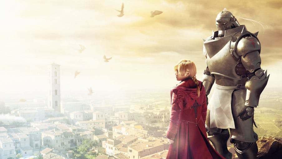 Mediatres Estudio, Netflix, Fullmetal Alchemist y La espada del inmortal