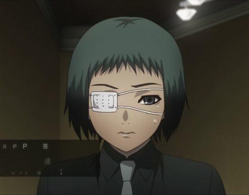 Tokyo Ghoul:re