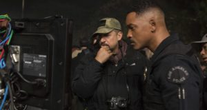 David Ayer Bright Will Smith Netflix