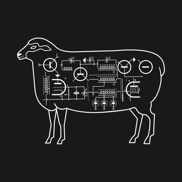 Resultado de imagen para Sueñan los androides con ovejas eléctricas