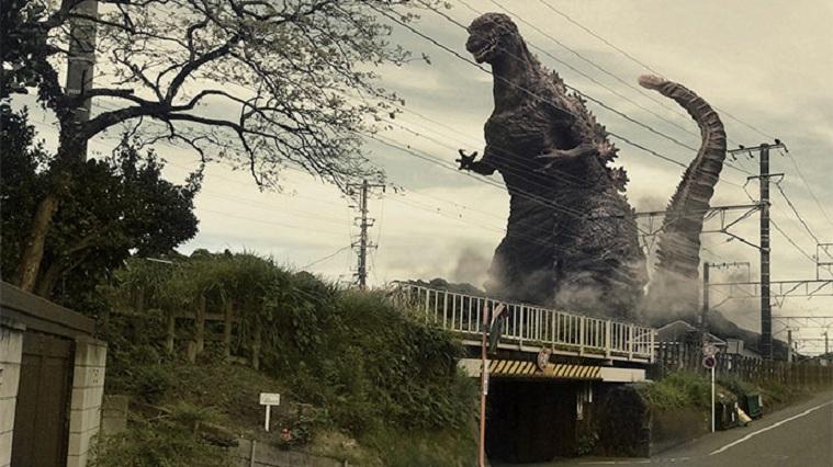 Godzilla – Kaijū Wakusei