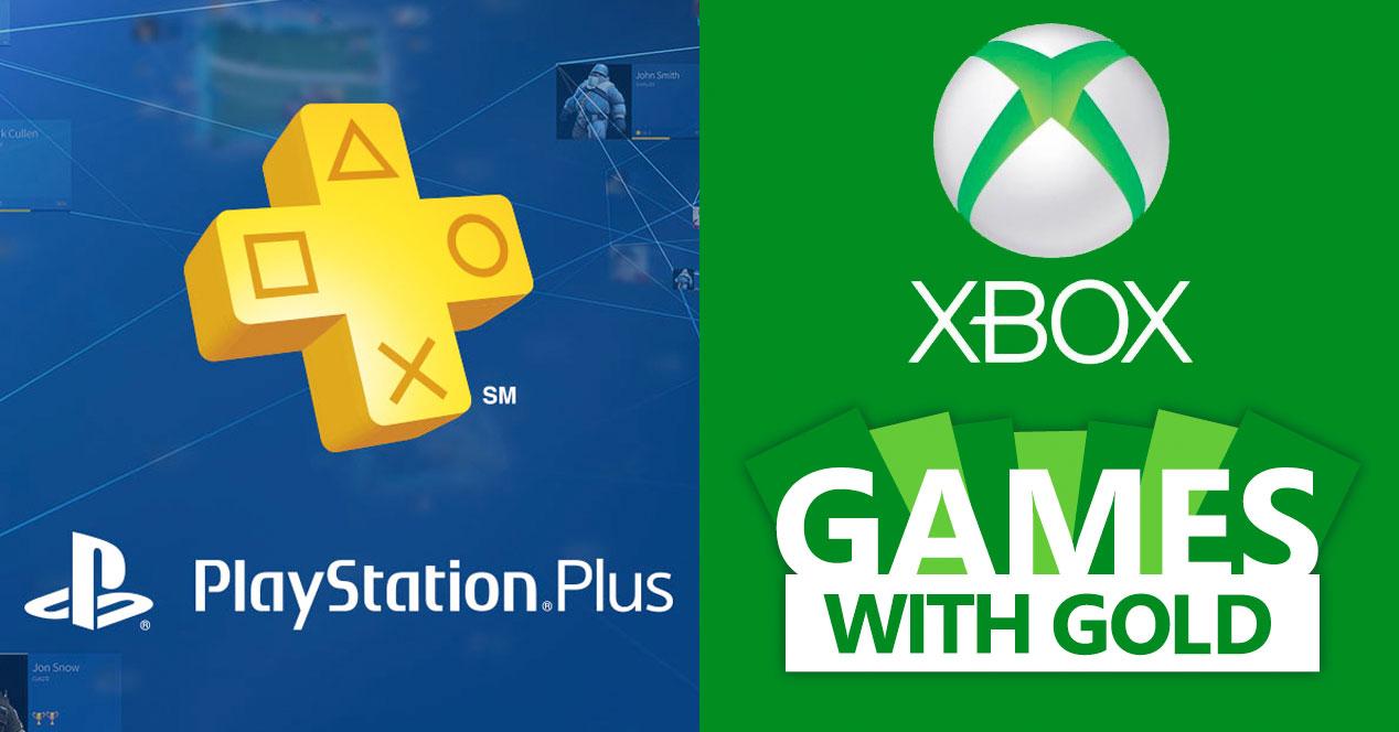 Juegos Gratis Con Ps Plus Y Xbox Live Gold Freakelitex