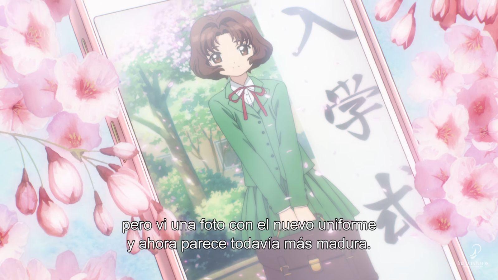 Cardcaptor Sakura Clear Card análisis episodio 5