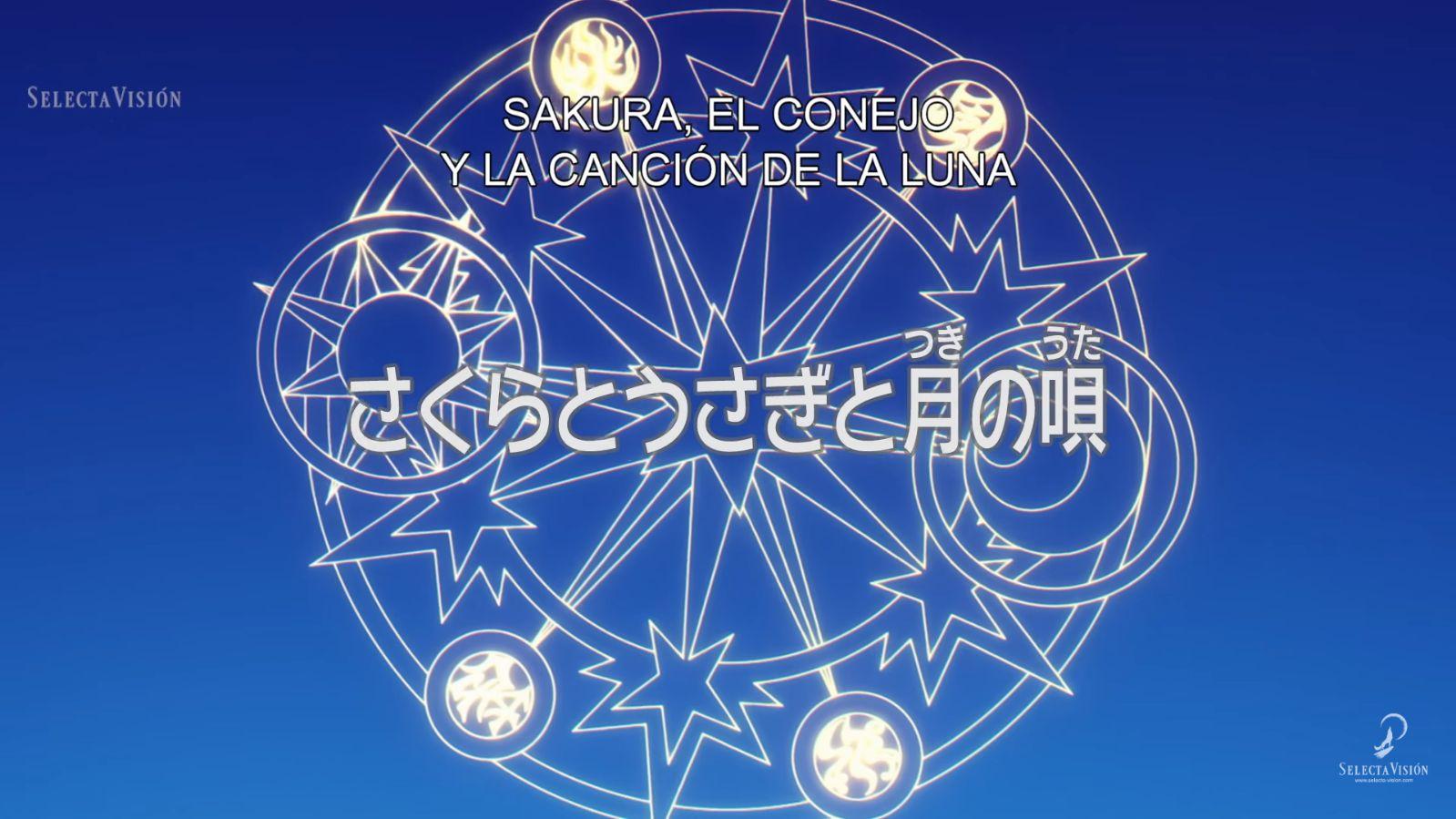 Cardcaptor Sakura Clear Card análisis episodio 6