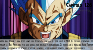Dragon Ball Super análisis episodio 126