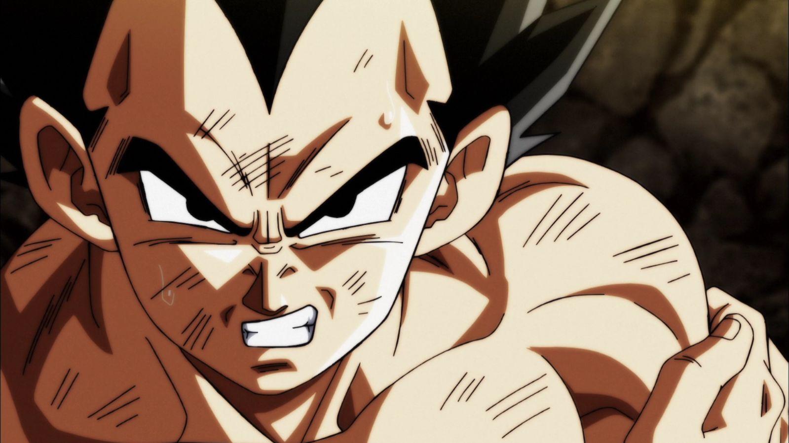 Dragon Ball Super análisis episodio 126