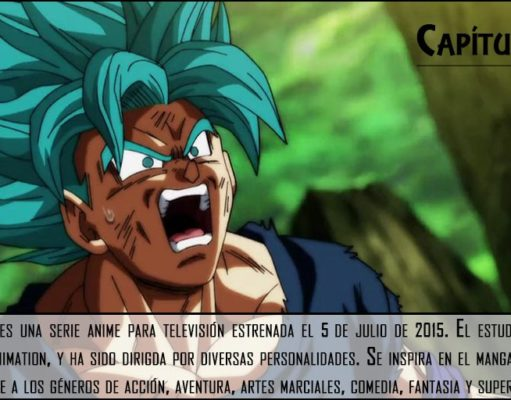 Dragon Ball Super análisis episodio 125