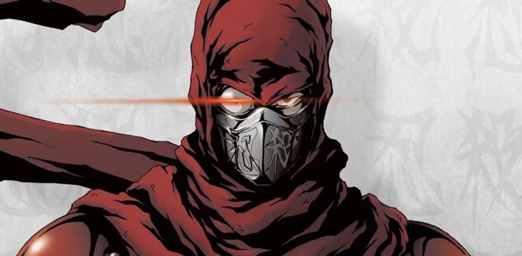 Ninja Slayer