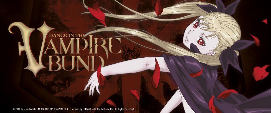 Dance in the Vampire Bund A.S.O.