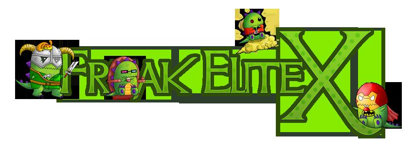 Contacto FreakEliteX