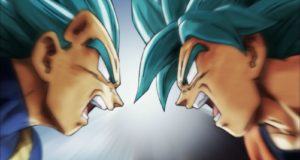 Dragon Ball Super: Broly destacada