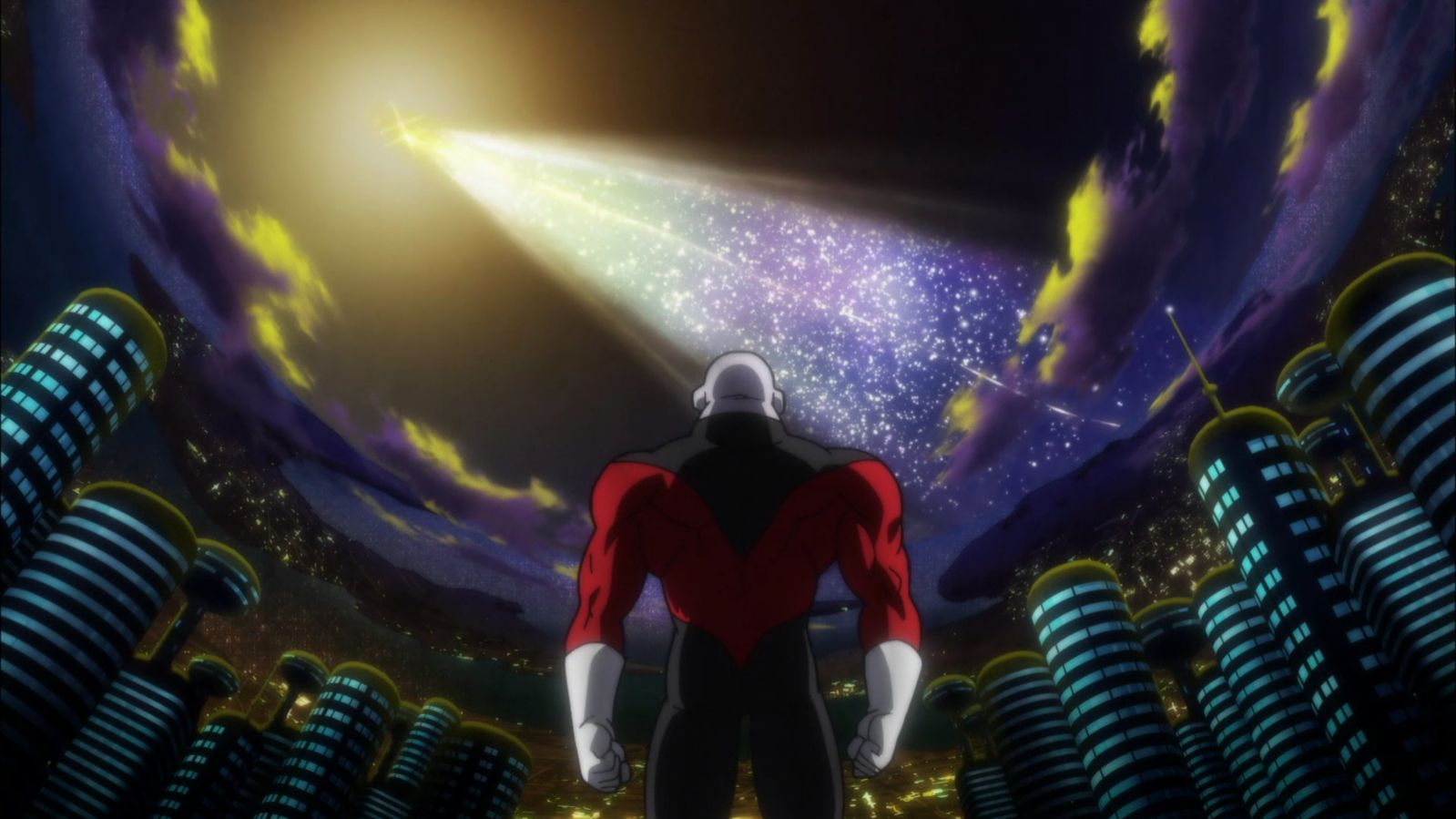 Dragon Ball Super análisis episodio 131 final