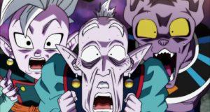 Dragon Ball Super Broly doblajes imagen destacada