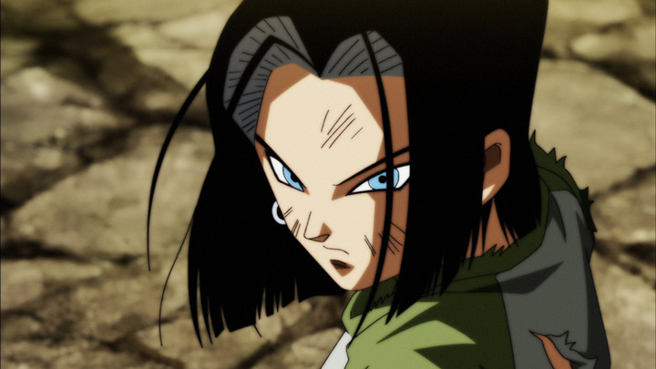Dragon Ball Super análisis episodio 131 A-17