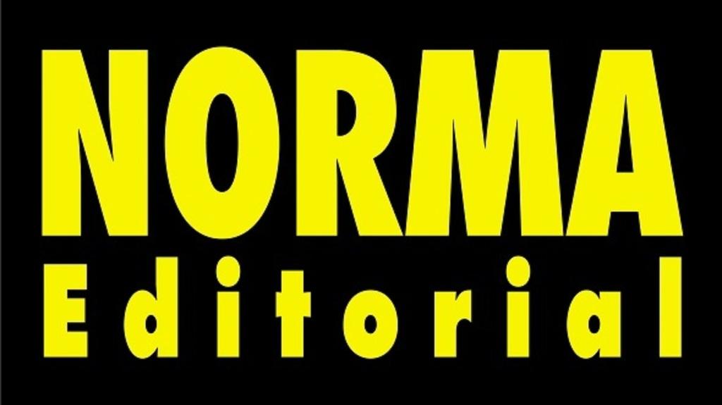 Norma Editorial novedades octubre 2019