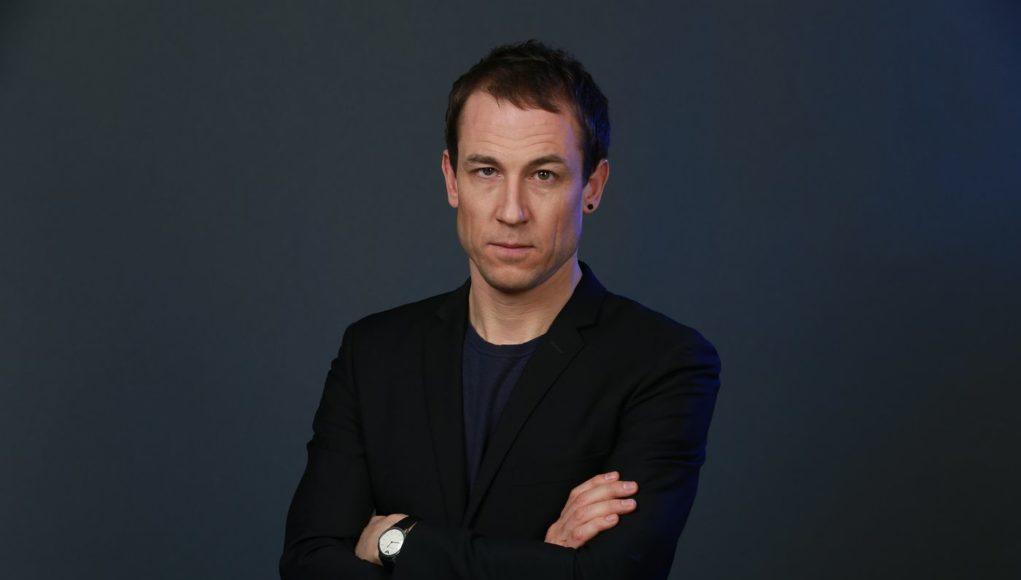 Tobias Menzies