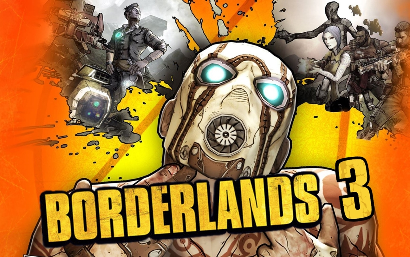 Película de Borderlands