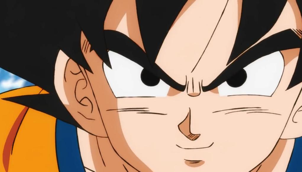 Dragon Ball Super Broly recauda imagen destacada