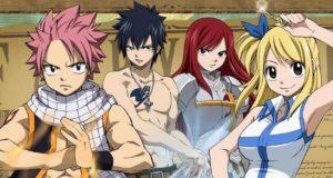Fairy Tail 51 episodios imagen destacada